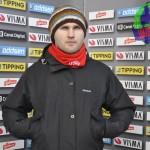FK Fredrikdstad: Lot do Skandynawii, wizyta u 9-krotnego Mistrza Norwegii