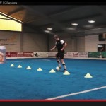 Trening umiejętności piłkarskich cz.1  #dlaTrenera