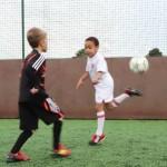 Trening umiejętności piłkarskich cz.2   rainbow flick. #dlaTrenera