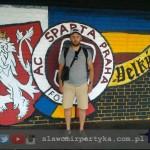 Ahoj Praha: przewodnik jednodniowy [Czechy]