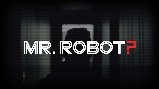 Mr. Robot foto : moviepilot.com