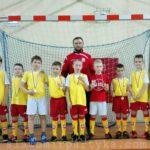 Radwanice  – turnieje piłkarskie dla dzieci.