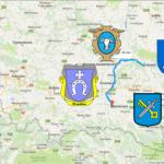 Podkarpackie czyli najmniejsze miasta w polsce cz3