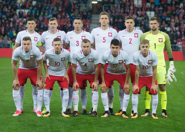 U21 – powołania tr Michniewicza na 2 mecze Finlandia i Litwa paźdzernik 2017