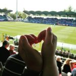 Miedź Legnica 6-1 Ruch Chorzów  2017/18 1 liga Polska
