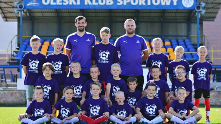 FootballUpPL – indywidualny trening piłki nożnej we Wrocławiu.