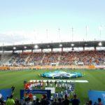 Zagłębie Lubin vs Lech Poznań 26.08.2018r. (WYNIK, ZDJĘCIA, skrót meczu)